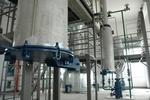 聚酯连续固相聚合与工业丝成套技术与装备